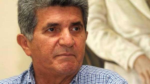 Capturan al exsenador Jesús León Puello Chamié, investigado por parapolítica