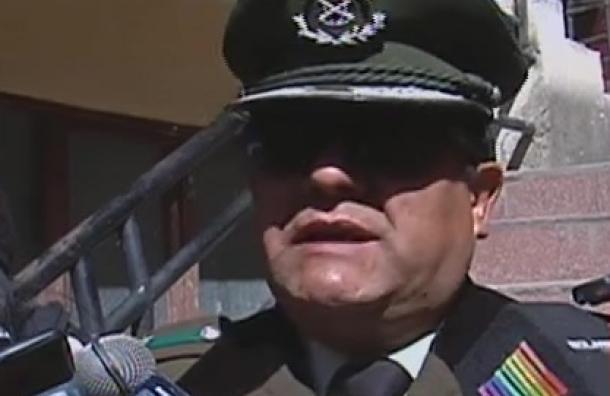 Padre asesinó a su hijo de siete años por problemas familiares