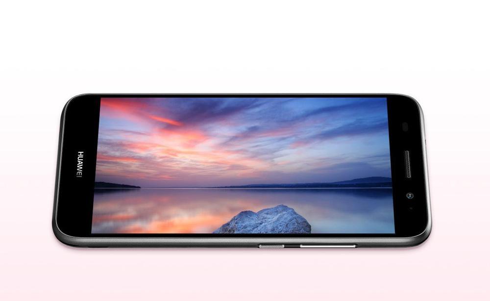 Pantalla del Huawei Y3 2018
