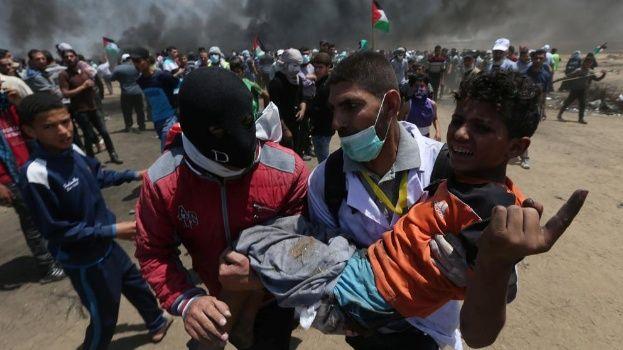 Resultado de imagen para El mayor país islámico del mundo protesta contra la inauguración de embajadas en Jerusalén