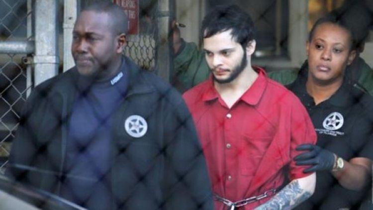 Santiago se había declarado no culpable en una corte federal de los 22 cargos que le imputan
