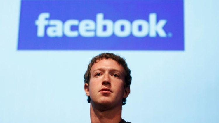 Marck Zuckerberg, fundador de Facebook