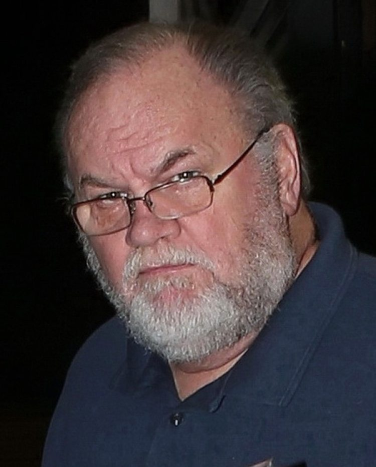 Thomas Markle (Grosby Group)