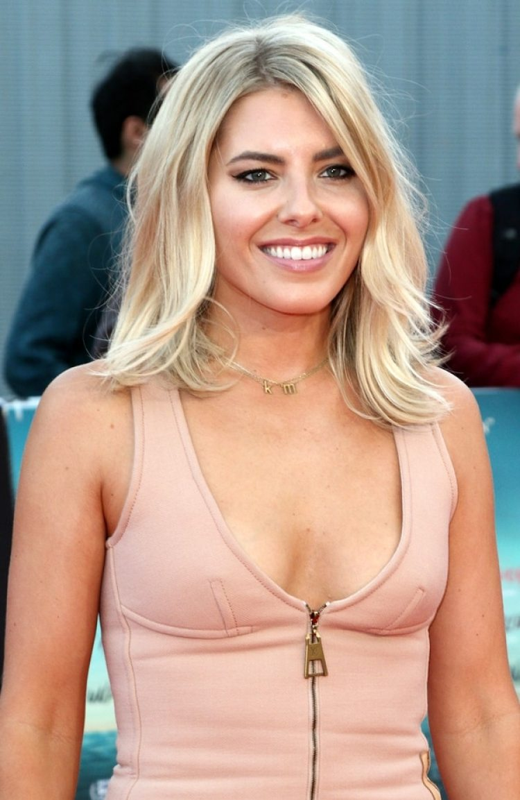 Mollie King (Grosby Group)