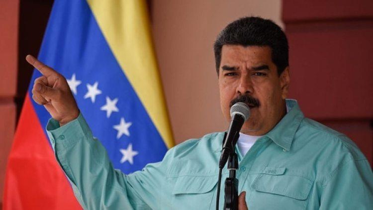 Maduro buscará la reelección el próximo domingo en una elecciones consideradas fraudulentas por la oposición y gran parte de la comunidad internacional (AFP)