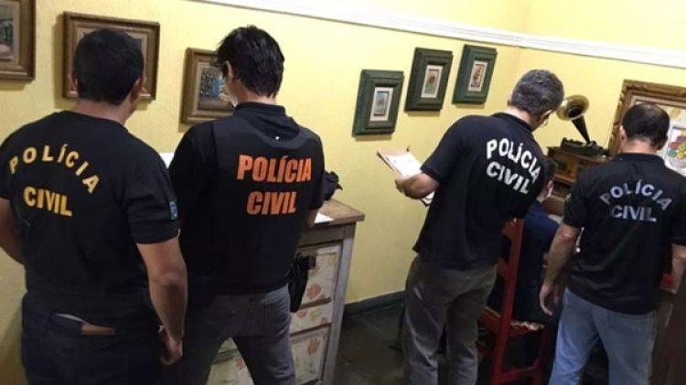Se trata del mayor operativo en la historia de Brasil contra una red de pornografía infantil