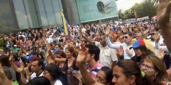 Este domingo ciudadanos del mundo solicitarán justicia para Venezuela