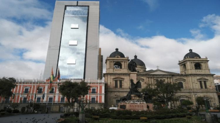 La suite de Evo tiene 1.068 m2 e incluye sauna, jacuzzi y sala de masajes: lujos del poder en Bolivia