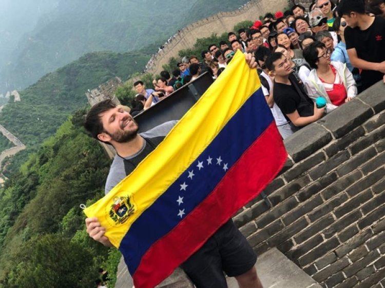 (Twitter: @unidadvenezuela)