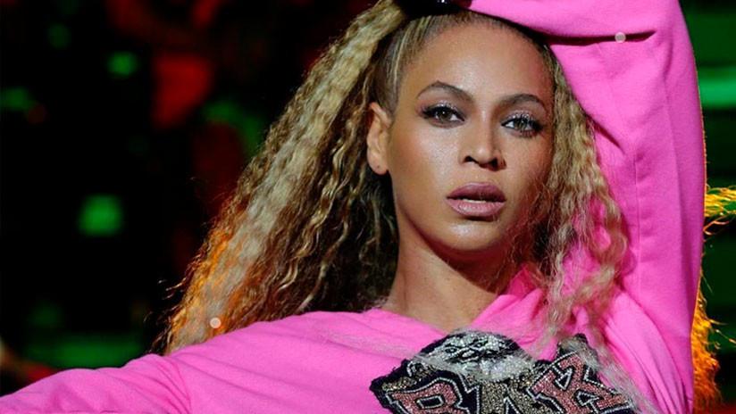 Beyonce se compra una iglesia por 850.000 de dólares