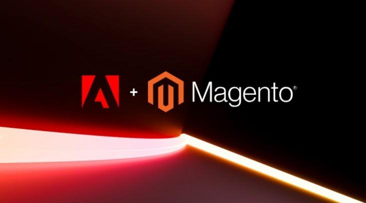 Adobe - Magento