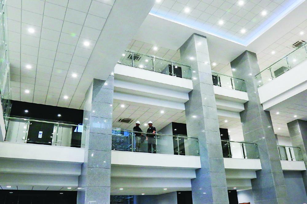 Sectores creen que Evo no debe mudarse a suite del nuevo palacio