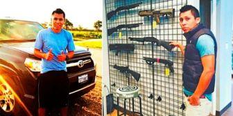"""Edson Fidel Benjin Gonzales: """"Para protegerse, mis superiores daban órdenes por teléfono y no por correo"""""""