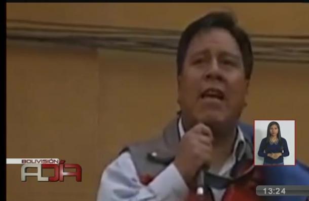 Presunto daño económico al Estado sería de más de Bs. 100 mil: Denuncian al Alcalde de Potosí ante Ministerio Público