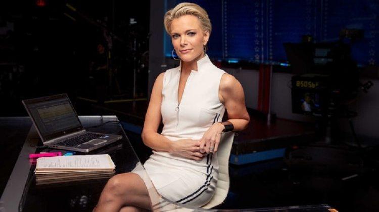 Megyn Kelly, una de las principales estrellas de Fox News renunció en enero del 2017 (AP)