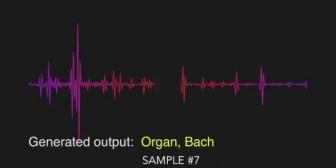 Facebook crea Inteligencia Artificial que transforma un estilo de música en otro