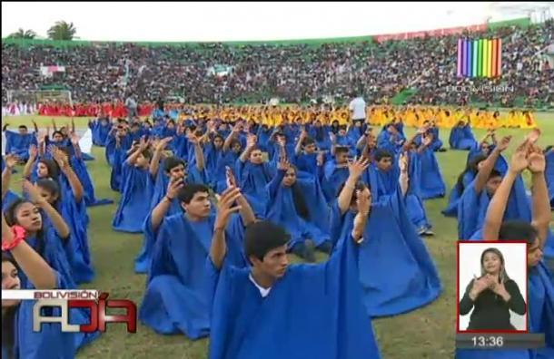 """Iglesia Católica prepara ceremonia de """"Corpus Christi"""""""