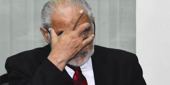 Procuraduría denuncia a Carlos Mesa ante Fiscalía por caso Quiborax