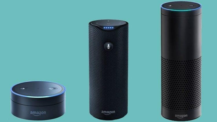 Echo es el asistente digitalmás popular en los EE.UU.: controla el 60% del mercado.