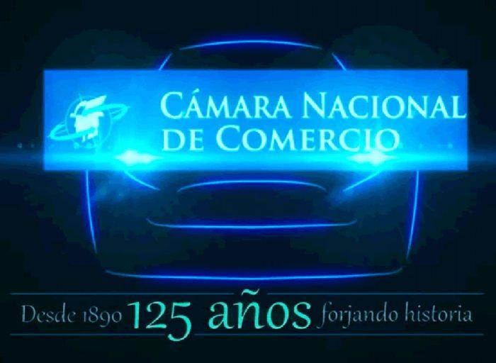 CÁMARA NACIONAL DE COMERCIO.