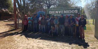 Paraguay: los indígenas rescatistas abandonaron la búsqueda del explorador austríaco desaparecido en un parque nacional
