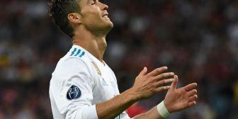 """""""Fue muy bonito estar en el Madrid"""", Cristiano Ronaldo pone en duda su continuidad"""
