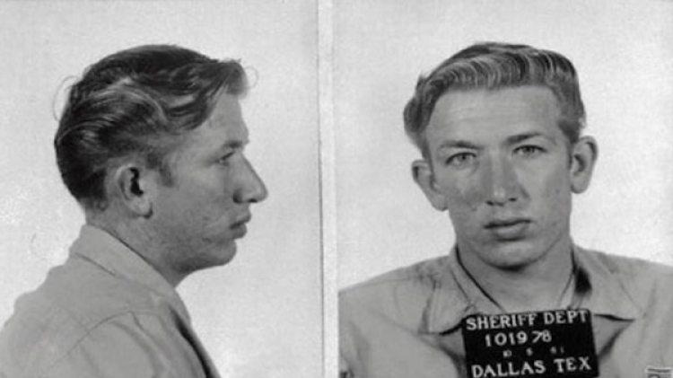 El alcohol y las drogas habían tornado a Speck un hombre golpeador que fue detenido casi 40 veces por delitos menores.