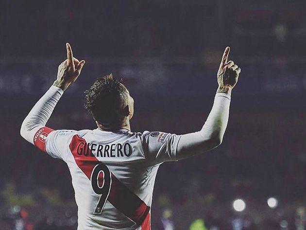 Paolo Guerrero Creo en la justicia suiza si Dios quiere podre jugar el Mundial
