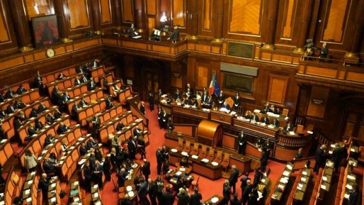 Italia tendría nuevas elecciones a más tardar en los primeros meses del 2019