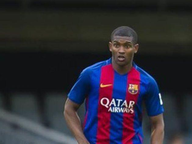 Barcelona ingresaría 20 millones de euros por la venta de Marlon Santos