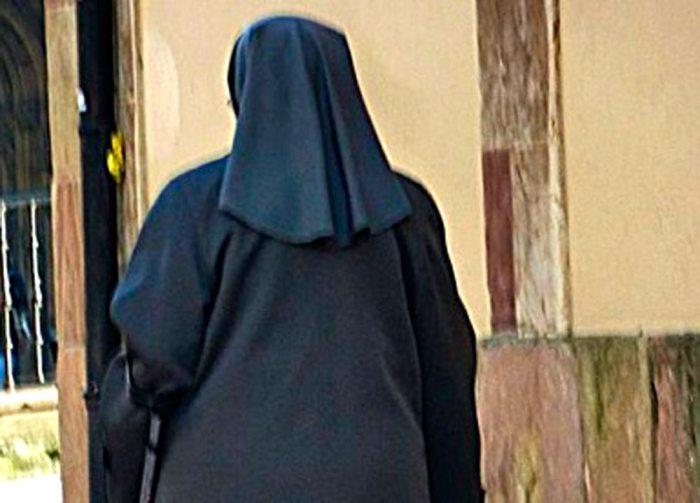 DEFINEN LIBERTAD DE RELIGIOSA SINDICADA DE AGREDIR A UN ADULTO MAYOR.