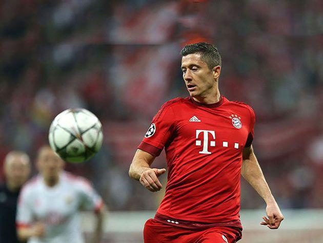 Agente de Lewandowski asegura que se quiere ir del Bayern Munich