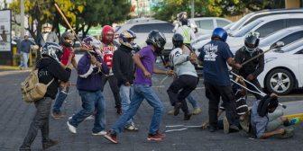 EEUU advirtió al régimen de Daniel Ortega que los violadores de derechos humanos en Nicaragua deberán rendir cuentas