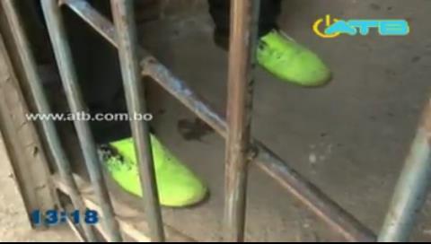 Detienen a un lanchero del Estrecho de Tiquina acusado de violación