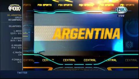 Sampaoli dio la lista de la Argentina para el Mundial: Meza y Ansaldi, adentro