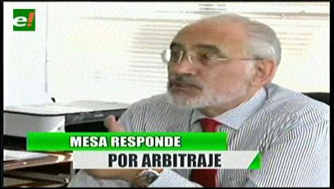 Video titulares de noticias de TV – Bolivia, noche del viernes 25 de mayo de 2018