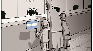 Caricaturas de Bolivia del martes 15 de mayo de 2018
