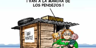 Caricaturas de la prensa internacional del martes 15 de mayo de 2018