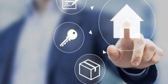 Revolución tecnológica en el mercado inmobiliario: Criptomonedas y Blockchain