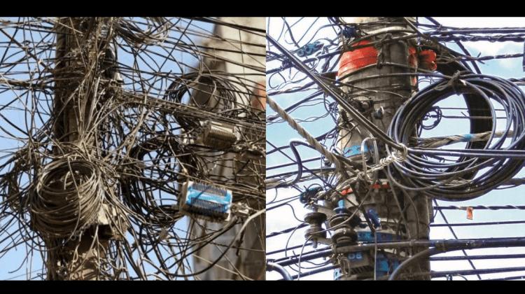 cables compo