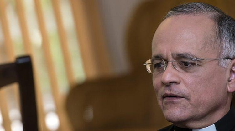 La CIDH pidió a Nicaragua que proteja la vida del obispo Silvio Jos{e Báez