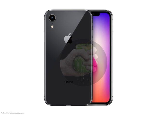 imágenes del iPhone 9