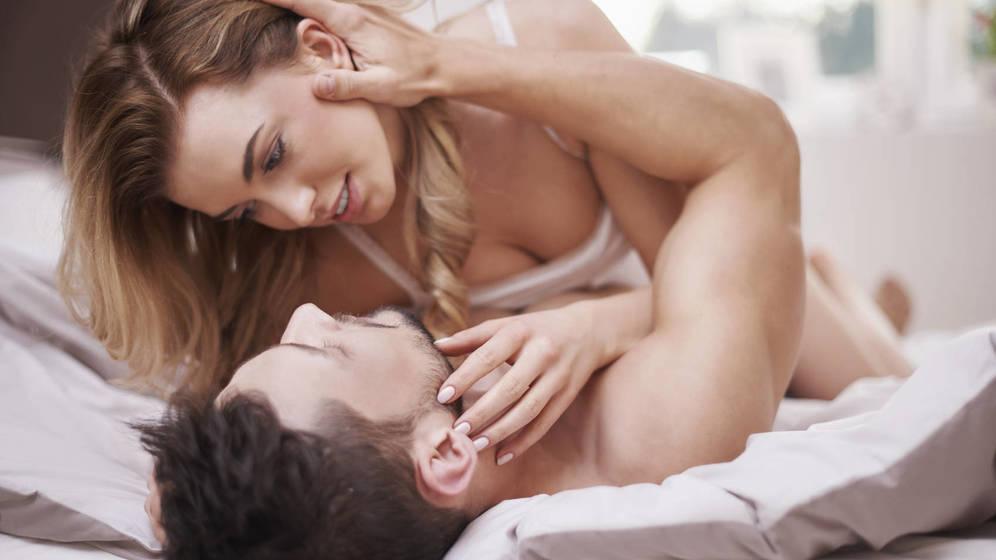 Foto: ¿Seguiremos quedando para hacer el amor? (iStock)
