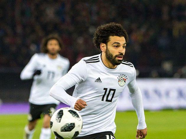 La lista definitiva de Egipto para el Mundial de Rusia 2018 con Mohamed Salah