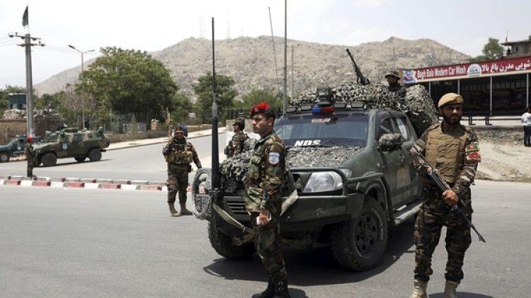 Al menos siete personas murieron y nueve resultaron heridas, aunque el número podría subir (Reuters)