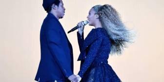 Las fotos de Beyoncé y Jay Z desnudos o el arte de vender la intimidad
