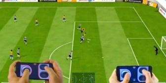 Un juego gratuito del mundial de fútbol para Airconsole