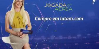Repudio en Brasil por trabajador de Latam que acosaba a mujeres en el Mundial