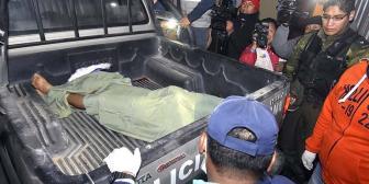 "La Policía indaga la muerte de ""Oti"" por encargo desde Brasil"
