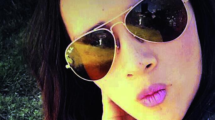 Asesinos de Mariana dicen que para crimen copiaron serie de TV